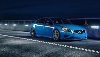 Volvo Polestar lanzará híbridos de altas prestaciones