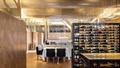 Los restaurantes con Estrellas Michelin 2017: el listado