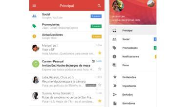 Gmail: la app evita que mandes el correo si te arrepientes