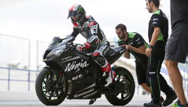 Jonathan Rea habría hecho la pole en MotoGP Jerez 2016
