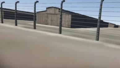 La realidad virtual ayudará a resolver los crímenes nazis