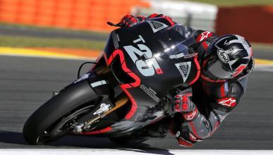 Viñales, igual o mejor que Rossi con la Yamaha 2017