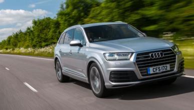 Audi podría llevar de nuevo el diésel a EE.UU.