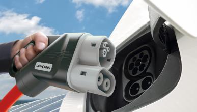 Audi, BMW, Ford, Porsche y VW: su red de carga eléctrica