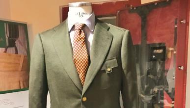 La chaqueta de Bentley que cuesta 5.000 euros