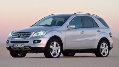 Los 7 mejores SUV diésel de segunda mano