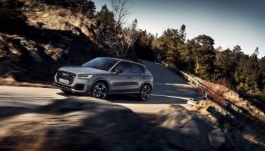 Audi Q2: dinámico y deportivo, revolucionará los SUV