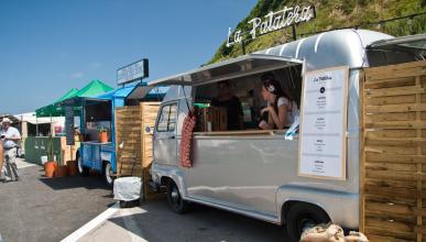 Food Trucks, ¿un negocio sobre ruedas?