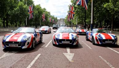 Los británicos pagarán más caros los coches por el Brexit