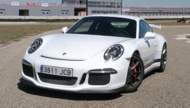 Un Porsche 911 ¡de tres plazas! a la venta