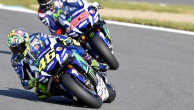 Las 5 razones del fracaso de Yamaha en MotoGP 2016