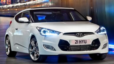 Los 10 coches MENOS vendidos en noviembre de 2016