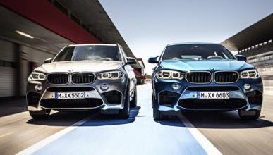 Tendremos más SUV BMW M en los próximos años