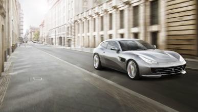 ¿Quieres un V8 de Ferrari? Espera hasta 2018