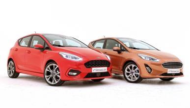 El nuevo Ford Fiesta podría no venderse en Estados Unidos