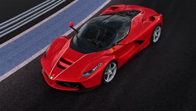 Este Ferrari se ha vendido por 7 millones de dólares