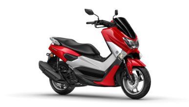 Yamaha-N-Max-125