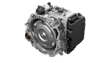 GM se apunta a los cambios automáticos de 9 velocidades