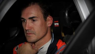 """Entrevista a Dani Sordo: """"El WRC 2017 será muy interesante"""""""