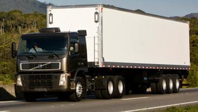 Pillado un camionero con un emulador de Adblue