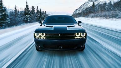 Dodge Challenger GT 2017