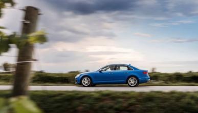 Los 38 coches más seguros para 2017