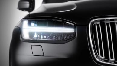 Virtudes y defectos Volvo XC90