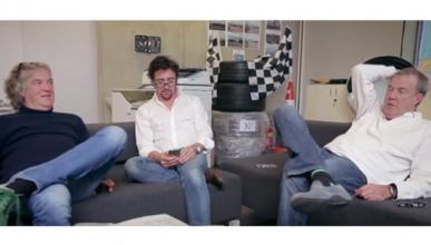 El futuro de Clarkson y compañía no pinta muy bien...