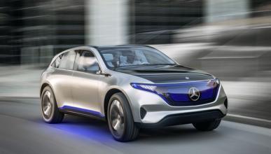 La estrategia eléctrica de Mercedes pasa por China