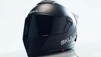 Cascoblock: o te pones el casco, o tu moto no arrancará