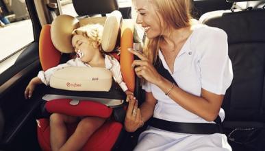 10 normas básicas que no debes olvidar si viajas con niños