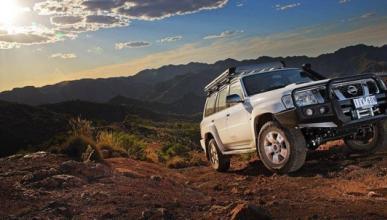 El Nissan Patrol Y61 se despide de Australia