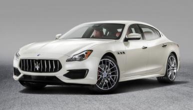 Tercera llamada a revisión de Maserati en un mes