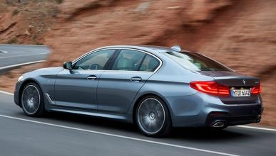 BMW, Mercedes y Audi, ¿quién vende más?