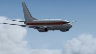 Aprende a aterrizar de emergencia con este simulador