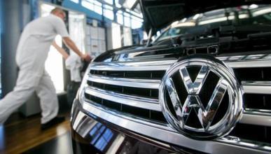 Destrozan sus VW como venganza por el Dieselgate