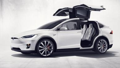 Los 9 extras que puedes montar en el Tesla Model X