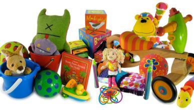 El pueblo donde las multas se 'pagan' con juguetes