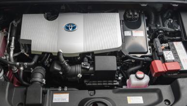 Los planes de Toyota pasan por compartir su tecnología