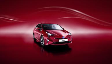 Cinco formas de hacer de tu Toyota Prius un coche único