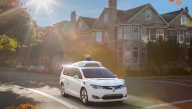 Honda y Google podrían desarrollar coches autónomos
