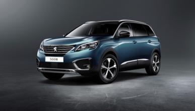 Peugeot anuncia que no asistirá al Salón de Frankfurt 2017