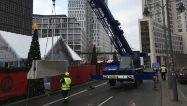 La Fórmula E, de gran ayuda en el atentado de Berlín
