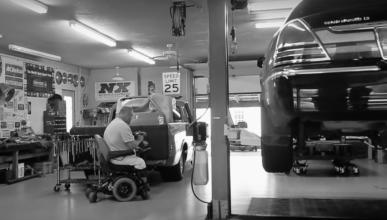 Un polémico garaje, contra las cuerdas en EEUU