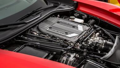 Se filtra un nuevo motor V8 6.2 de Chevrolet