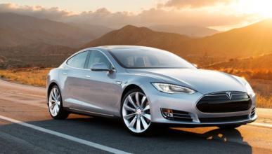 Polémica en Alemania por la compra de un Tesla Model S