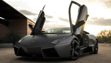 """A la venta un """"barato"""" Lamborghini Reventón"""