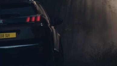 Vídeo: el intenso nuevo anuncio del Peugeot 3008