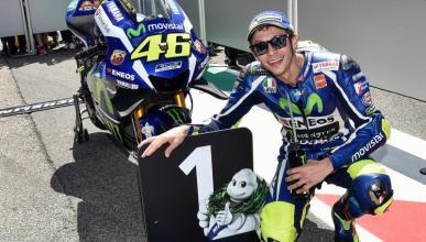 El juez archiva la denuncia contra Valentino Rossi