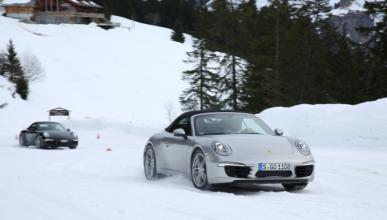 ¿Estáis tu coche y tú preparados para el invierno?